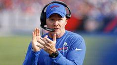 Sean McDermott will try to snap Bills' losing streak against mentor Andy Reid