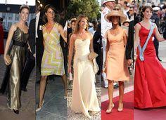 thenewprincessintown:  Rainbow Outfits Photosets - Princess Marie 3