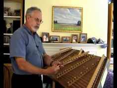 What is a hammered dulcimer?