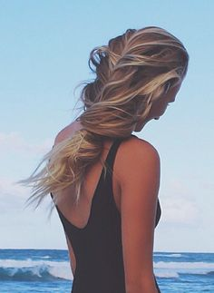 how to get surfer hair color