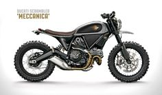 Ducati have presented the Scrambler, after months of teasing, the Italian brand have finally revealed the vintage inspired motorbike at the Intermot Show in Germany. The Ducati Scrambler is a contemporary interpretation of the iconic Ducati model fro Moto Scrambler, Ducati Motorcycles, Scrambler Motorcycle, Scrambler Custom, Ducati Enduro, Motorcycle Bags, Moto Ducati, Motocross, Moto Journal