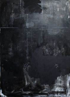 dark art Vosgesparis: Faded colors and black board walls Abstract Illustration, Abstract Art, Black Abstract, Art Grunge, White Art, Black And White, Grey Art, Tachisme, Fade Color