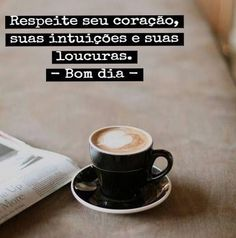 Bom dia! #morning #wednesday #firstcoffe