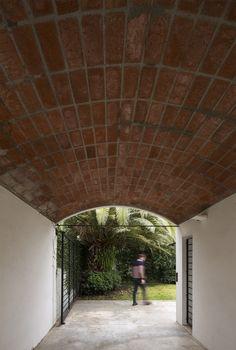 Casa HQ / Fernando De Rossa, Virginia Miguel