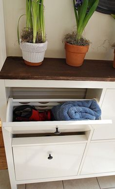 ikea hemnes is a great storage piece if you need something narrow itu0027s a shoe
