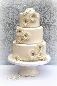 This is a awesome website related to wedding cake decorating and Learning techniques to become a better wedding cake decorator! Check it out! http://moneysource1.com/cake-decorating-mastery.htm