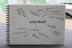 Brainstorm | Vintage