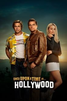 Assistir Once Upon A Time In Hollywood Online Hd Los Angeles