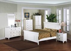 36 best white bedroom furniture images on pinterest bedroom sets rh pinterest com White Girls Bedroom Furniture Bedroom Furniture Sale