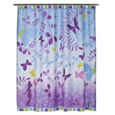 Exceptionnel Disney Fairies Tinkerbell Fabric Shower Curtain   72 X 72 Inches By  Tinkerbell, Http: