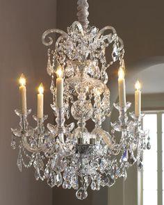 Karel Chandelier traditional chandeliers
