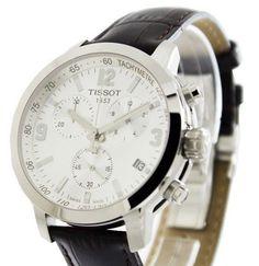 FINN – Tissot T-Sport PRC 200 Chronograph - Stilfull Tissot Klokke