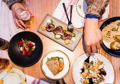Transformer Fitzroy Bar and Restaurant Opens - Broadsheet Rose Street, Transformers, Food And Drink, Vegetarian, Restaurant, Bar, Travel, Viajes, Diner Restaurant