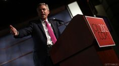 Huntsman: Romney's a 'perfectly lubricated weather vane'