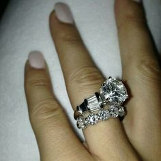 Pinterest KIANIA CLAW COUTURE Pinterest Ring Bling and Diamond