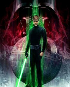 Explore the Star Wars collection - the favourite images chosen by on DeviantArt. Star Trek, Star Wars Fan Art, Star Wars Jedi, Star Wars Pictures, Star Wars Images, Star Wars Luke Skywalker, Anakin Skywalker, Darth Vader, Star Wars Tattoo