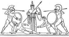 ancient olympic games clipart | Recent Photos The Commons Getty Collection Galleries World Map App ...