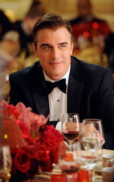 Chris Noth. The Good Wife