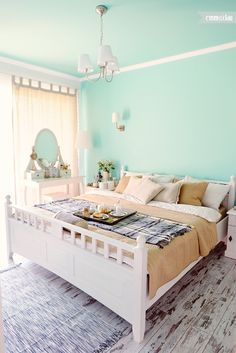 Our home – Bedroom » Dear to Clau Home decor Bedroom decor and styling.