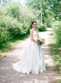 Dress: Lea-Ann Belter Madeleine via our Toronto Flagship | Image: Diana Marie Photography