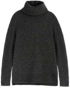 Knit+Wit:+The+Best+Oversized+Sweaters  - HarpersBAZAAR.com