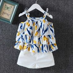 Baby Robes – Baby and Toddler Clothing and Accesories Cute Baby Dresses, Little Girl Outfits, Kids Outfits Girls, Little Girl Fashion, Toddler Girl Dresses, Baby Frocks Designs, Kids Frocks Design, Baby African Clothes, Baby Girl Frocks