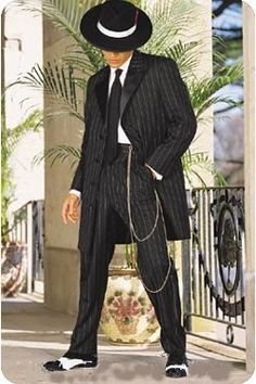 Men Fashions 1940 Zoot Suits | Mens Suit USA: History of Zoot Suits