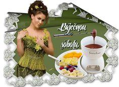 Good Night, Good Morning, V60 Coffee, Chocolate Fondue, Kitchen Appliances, Desserts, Food, Nighty Night, Buen Dia
