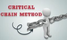 Critical Chain Method CCM in Project Management C