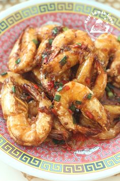 This prawn dish is sticky and fragrant, one can't help licking the sticky and yummy sauce coated on the prawn. And this prawn dish also ...
