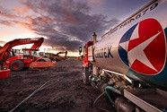 On Site Refueling Caltex Career, Photography, Carrera, Photograph, Fotografie, Photoshoot, Fotografia