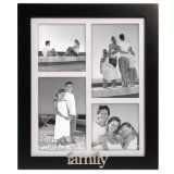 Malden Family Matted Expressions Collage
