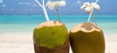 8 Bienfaits de l'Eau de Noix de Coco que Vous ne Connaissiez Pas.