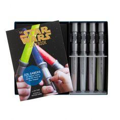 Star Wars Light Saber Pops