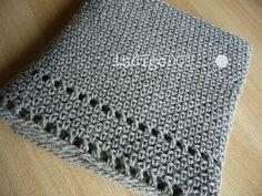 Ravelry: Calm Cowl pattern by Suzana Davidovic