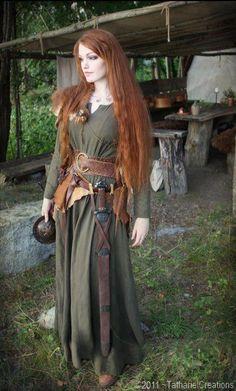Ancient Viking Women   545402_458657900843905_1644409507_n.jpg