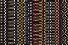 Point by Paul Smith. http://www.gimmii.nl/paul-smith-meubelstoffen-fritz-hansen-maharam.html