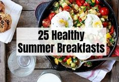 25 Best healthy summer breakfast recipes you need to make this year! These healthy summer breakfast recipes ar easy, healthy and delicious. Soap Recipes, Keto Recipes, Cooking Recipes, Breakfast Recipes, Dinner Recipes, Air Cleaning Plants, Money Making Crafts, Decoration Plante, Sugar Free Desserts