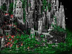 Mike Doyle is raising funds for CONTACT A Piece LEGO Masterwork on Kickstarter! Massive LEGO builds celebrating spirituality, peaceful ET contact and fantastical worlds. First work: LEGO pieces, hours. Mike Doyle, Van Lego, Lego Sculptures, Lego Builder, Lego Castle, Alternative Art, Lego Worlds, World Cities, Lego Pieces