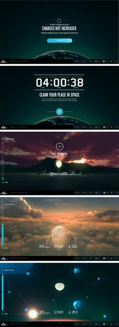 KLM spaceflight - DDB Amsterdam