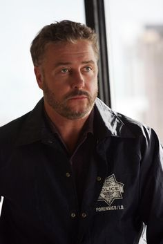 Gil Grissom - CSI: Las Vegas  (William Petersen)   #CSI  #kurttasche