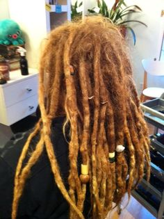 dread ties - Google Search