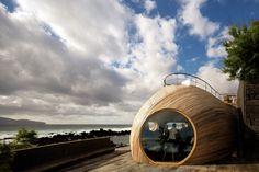 Galeria - Cella Bar / FCC Arquitectura + Paulo Lobo - 11
