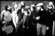 Marshall Tucker Band: Can't You See