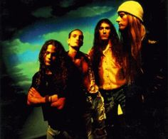 Alice in Chains  Rip Layne & Mike