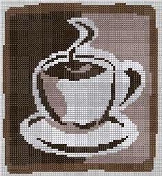 GRILLES GRATUITES - LA ST VALEN QUOI… - DES FREES BRODES - DES FREES BRODES - UN P'TIT CAFE ? - Une aiguille dans une botte de foin