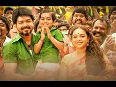 Raj Box Office | Dt 22-10-17 | Mersal