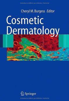 Télécharger Livre Cosmetic Dermatology (2005-05-24) PDF Ebook Gratuit