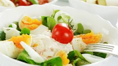 Give Your Plate a Taste Lift Without Forfeiting Nutrition