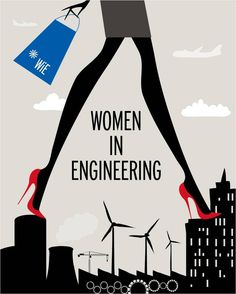 An Open Letter To All The Females In Engineering